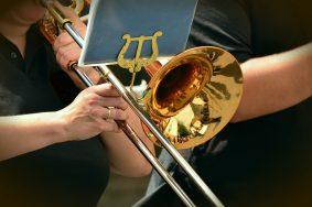 Традиционный фестиваль духовой музыки «Лето в Коломенском» стартует 9 июля. Фото: Pixabay.com
