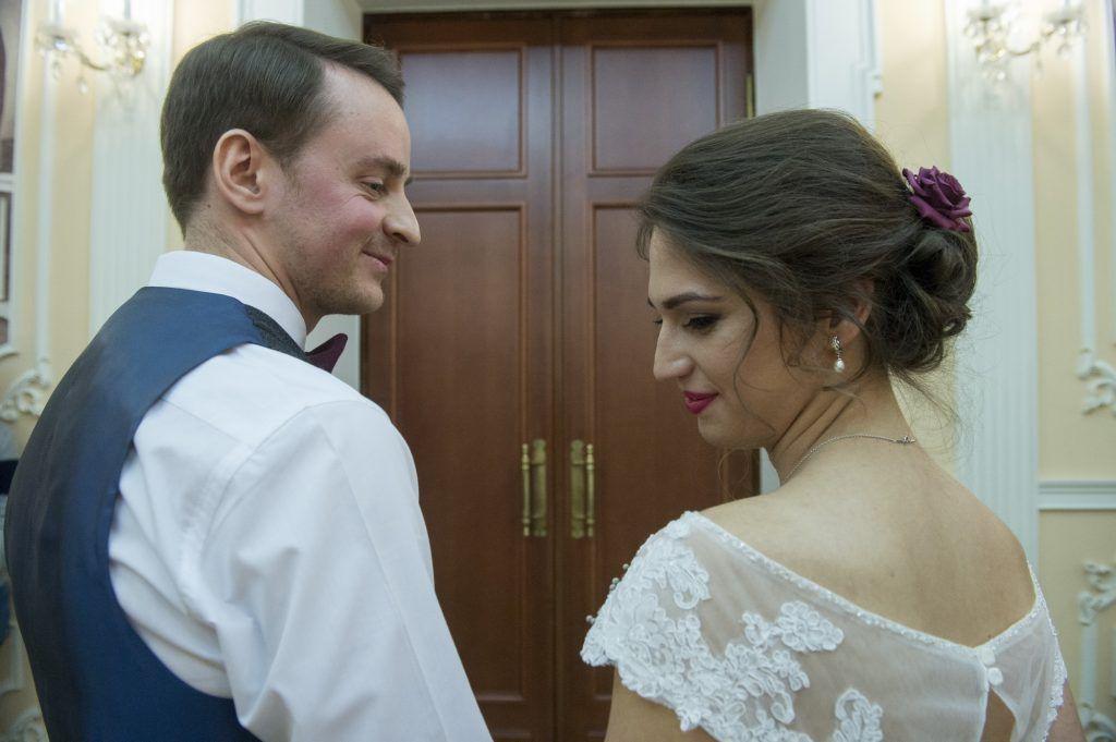 Свадьбой счастье не испортишь
