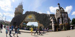 Директор Московского зоопарка проведет бесплатные прогулки для посетителей
