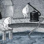 «Приливы туда-сюда» (2010)