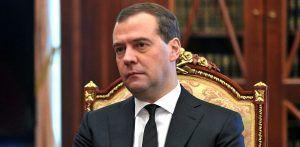 Дмитрий Медведев рассказал о способах проведения переписи населения России