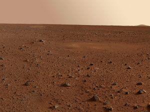 Ученые в США раскрыли тайну Марса