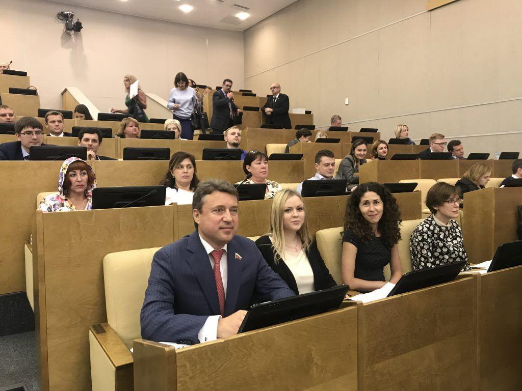 Анатолий Выборный: Компенсационный фонд заменит страхование ответственности застройщиков