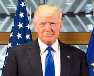 Мероприятие высшей политической лиги пройдет в Гамбурге. Фото: The White House