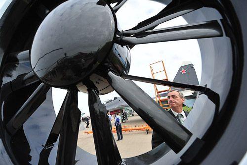 В Москве начнут производить летающие мотоциклы