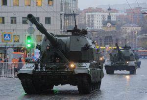 Военный конфликт — один из главных страхов. Фото: Александр Кожохин