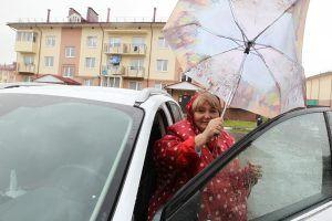 Подует сильный ветер. Фото: Владимир Смоляков, «Вечерняя Москва»