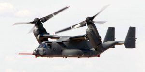 Подобная компоновка летательных аппаратов успешно используется в США. Фото: James Haseltine, «Википедия»