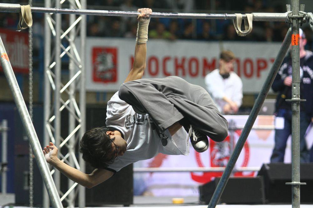 Первые инновационные спортплощадки появятся в Москве к осени