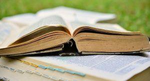 Молодежная палата Чертанова Центрального провела акцию по обмену книгами. Фото: pixabay.com