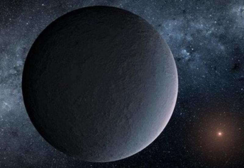 Ученые подтверждают существование «планеты икс»