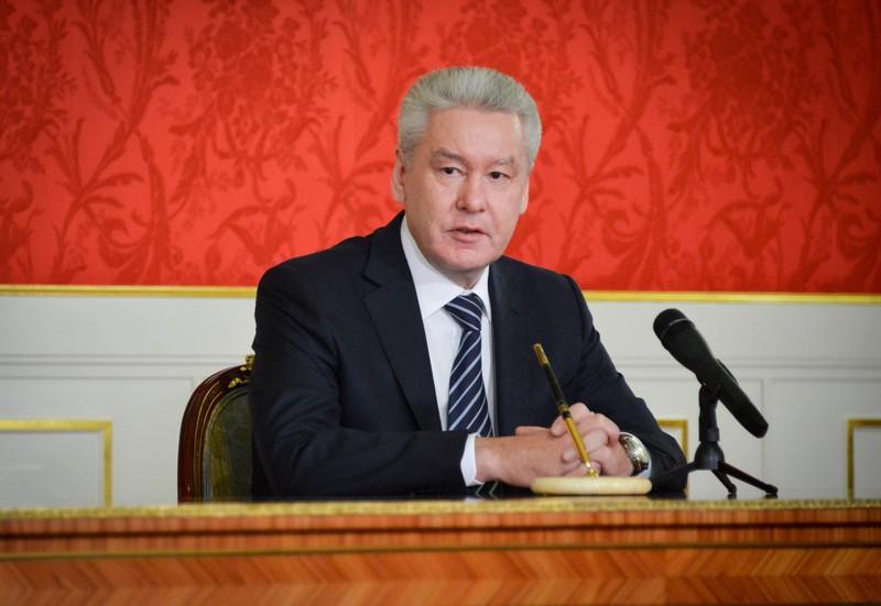 Собянин утвердил налоговые льготы для инвесторов