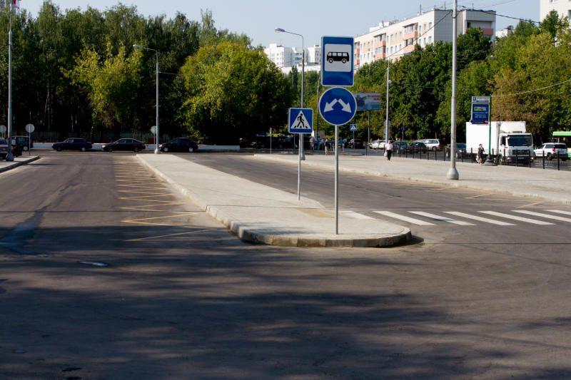 Внимание, автомобилисты: в Царицыно временно перекроют участок дороги