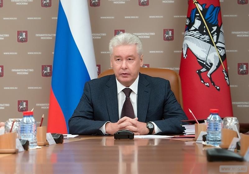 Число многодетных семей в Москве увеличилось вдвое за 7 лет