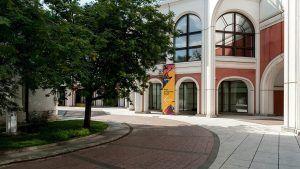 Лишние инсталляции будут демонтированы. Фото: mos.ru