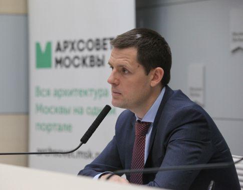 Главный архитектор Москвы прочтет лекцию о развитии столичного метро