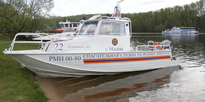 На московских пляжах ожидают наплыв отдыхающих. Количество дежурных спасателей увеличат на 40 процентов