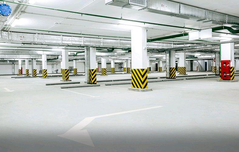 Москве вручили премию за вклад в развитие парковок