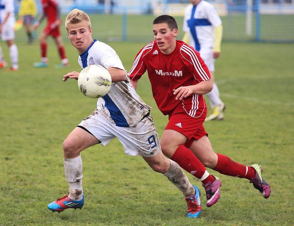Команда Даниловского района заняла первое место в окружных соревнованиях по футболу