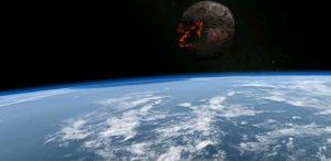 Гигантский астероид пролетит над Землей в первый день сентября