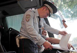 В Москве за полгода арестовали около 300 нелегальных автобусов