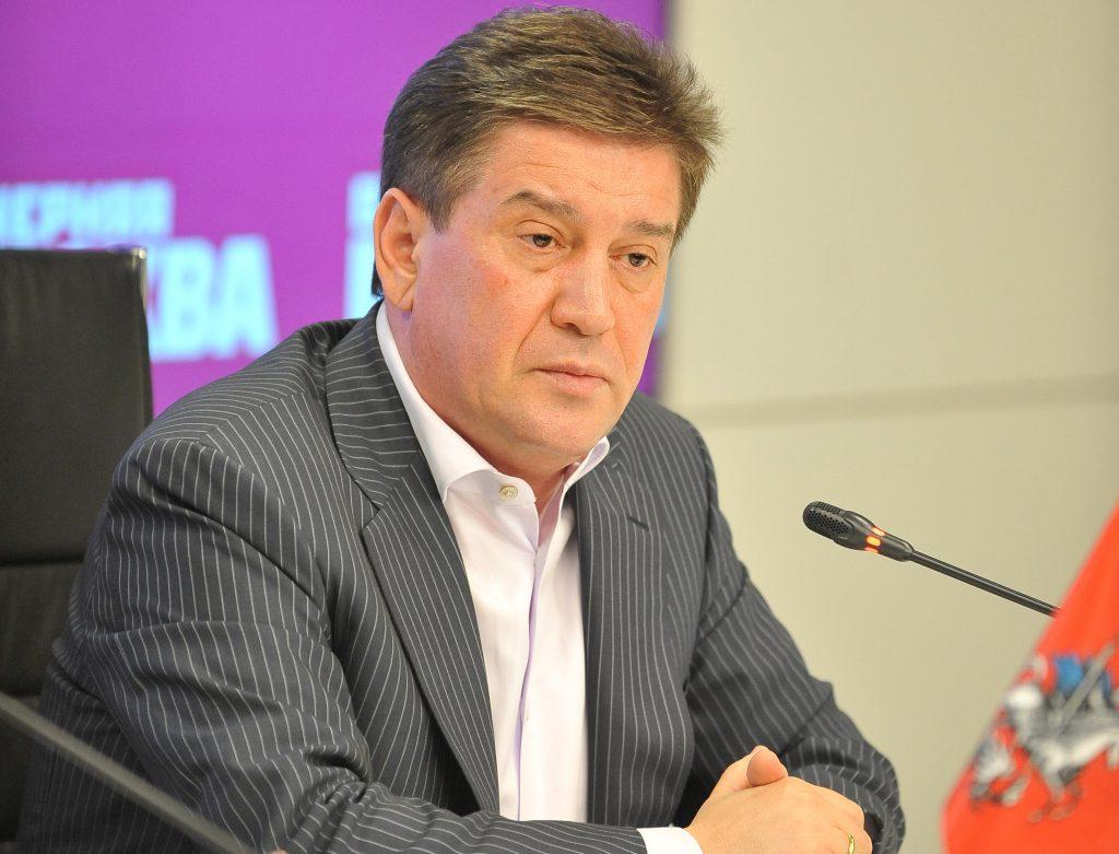 Глава Департамента труда и соцзащиты населения Москвы ответит на вопросы горожан в прямом эфире