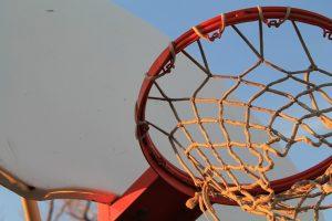 Спортсмены «Тринты» участвуют в Первенстве Европы по баскетболу U16. Фото: pixabay.com
