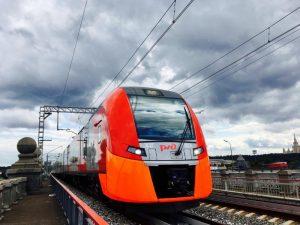 В поездах снизился звук аудиообъявлений. Фото: Александр Ахраменко
