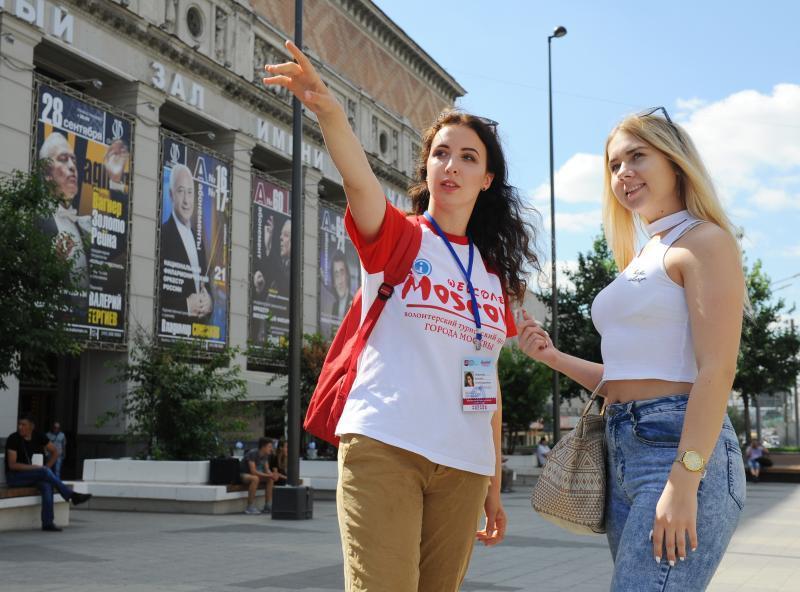 Вчесть Дня города в столице России проведут десятки бесплатных экскурсий