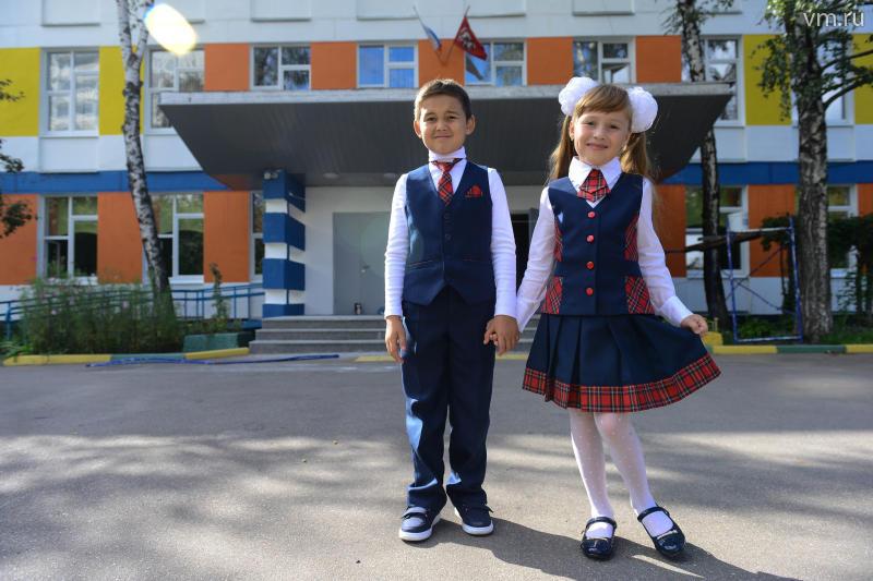 В Москве откроют восемь новых образовательных учреждений
