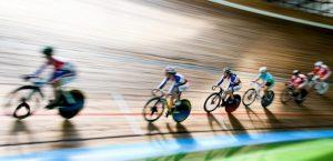 Москвичи победили в двух заездах. Фото: mos.ru