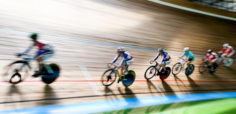 Московские велогонщики завоевали четыре медали на чемпионате России