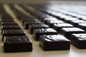 Москвичи проголосовали за дизайн упаковки фирменных конфет столицы. Фото: архив «Вечерняя Москва»