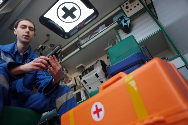 Мобильные пункты вакцинации от гриппа откроются у станций метро «Пражская» и «Царицыно»