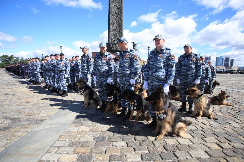 Свыше 4000 правоохранителей обеспечат безопасность на фестивале фейерверков