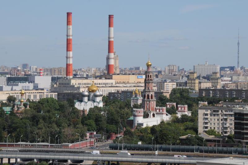 Движение по улице Борисовские Пруды перекроют в дни проведения фестиваля фейерверков