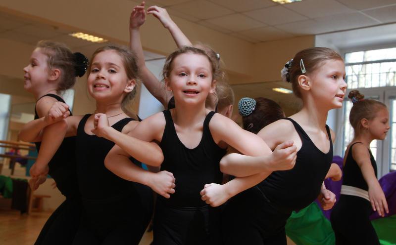 Коллектив детской школы искусств «Родник» поедет на фестиваль «Болгарская роза»
