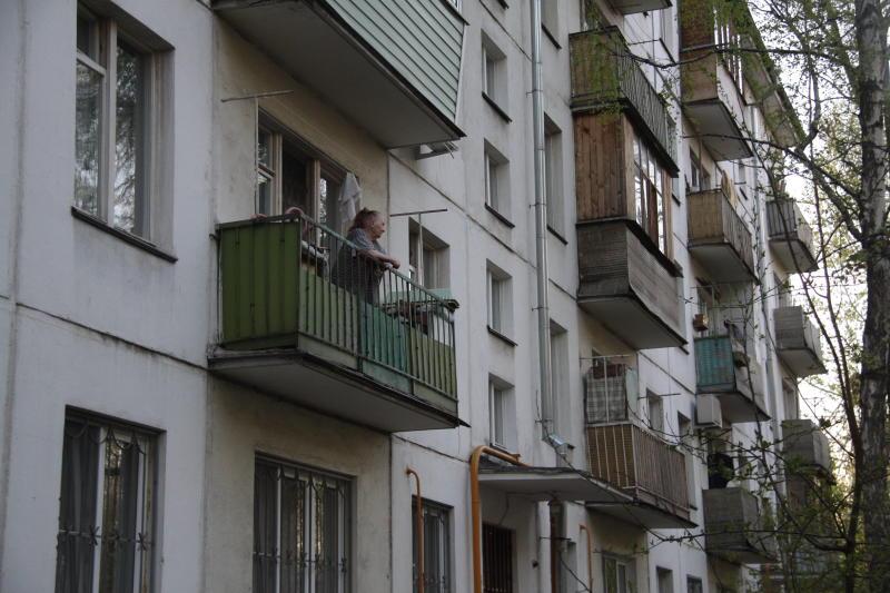 Расходы фонда реновации будут под  контролем правительства Москвы