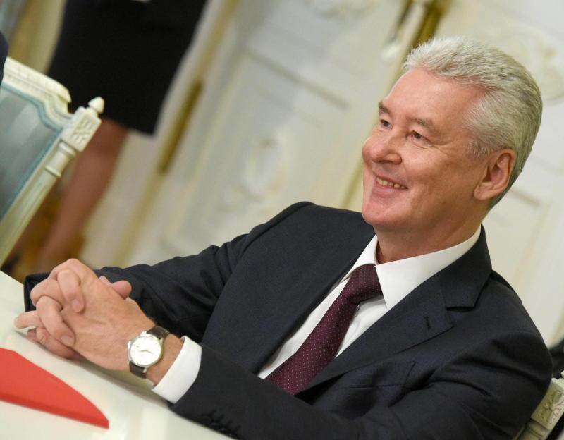 Власти Москвы утвердят стандарты благоустройства домов и отделки квартир по программе реновации