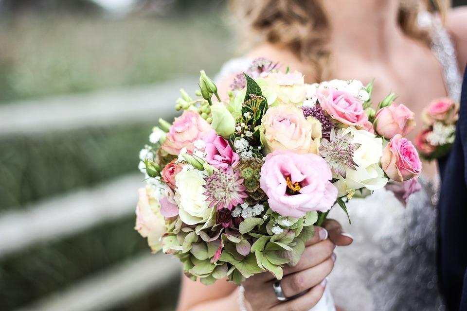 Церемонии бракосочетания в День города пройдут в «Царицыне» и «Коломенском»