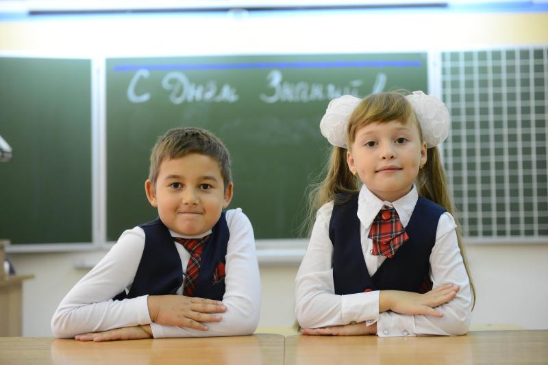 Программированию научат в школе №2001