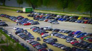 Гостевую парковку на 80 мест построят в Бирюлево Западном. Фото: pixabay.com
