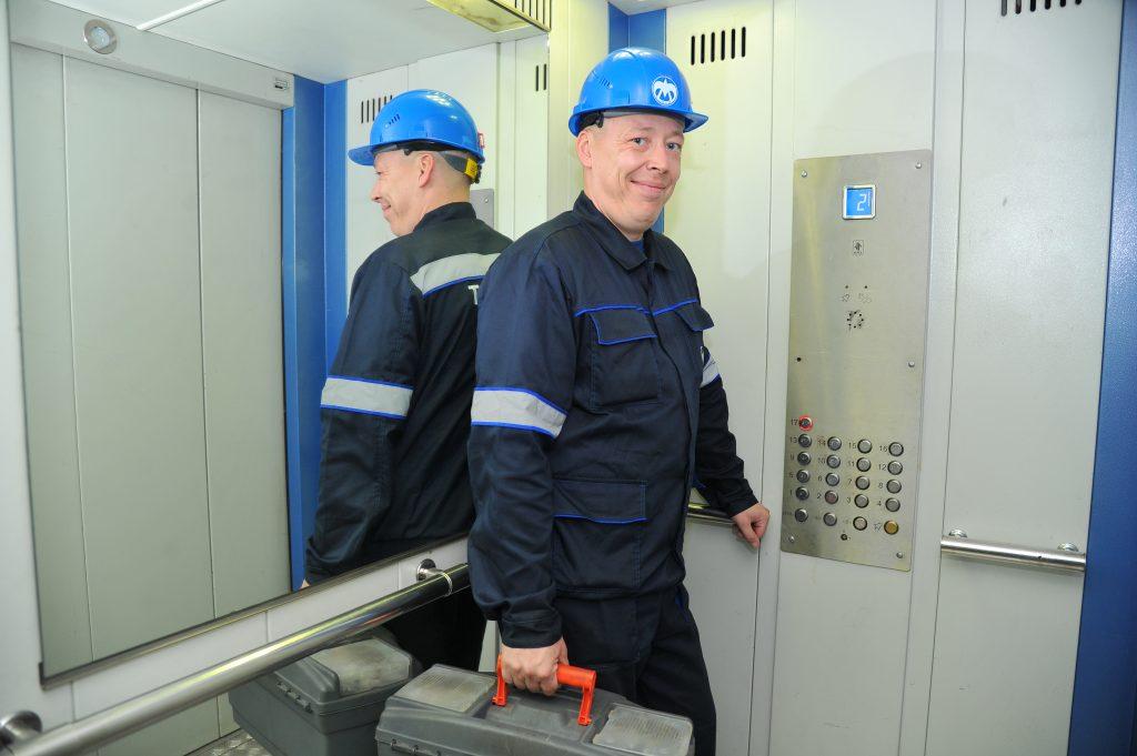 Должностная электромеханика по лифтам