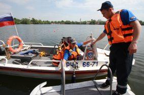 Количество спасателей увеличили в Москве