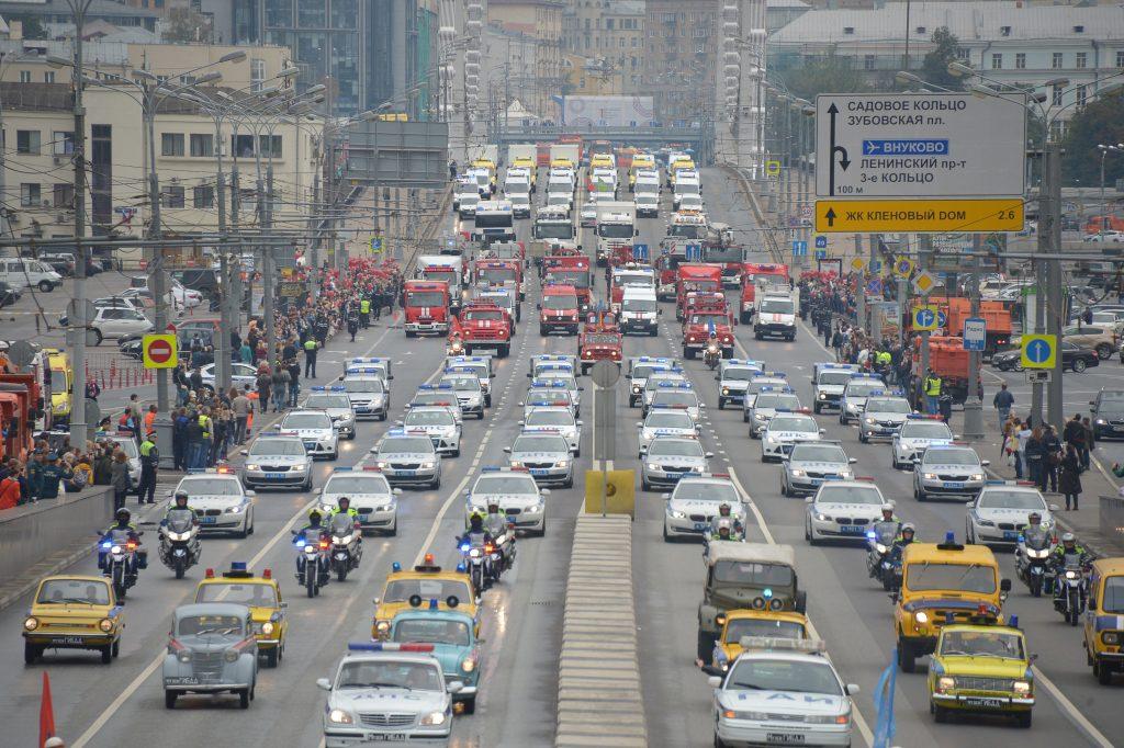 Новый поворот на Ленинский проспект организуют через проезд Апакова