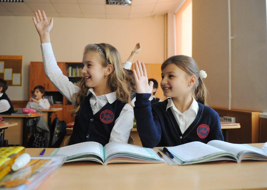 PISA: Качество образования 100 школ Москвы выше лучших мировых стандартов