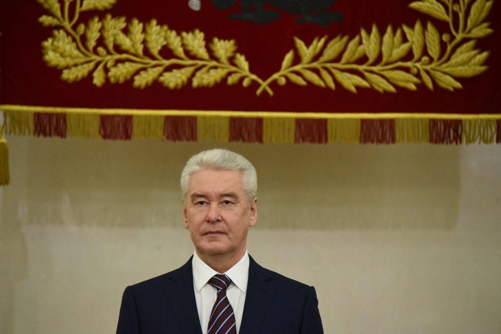 Сергей Собянин предложил повысить пенсии и льготы пожилым москвичам