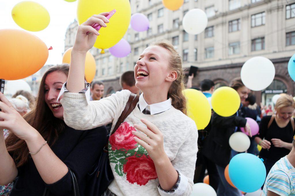 Библиотеки Орехова-Борисова Северного организуют акцию «Москва говорит, творит и играет»