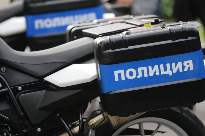 «Скорая» и иностранная машина столкнулись наюго-западе столицы: трое пострадали