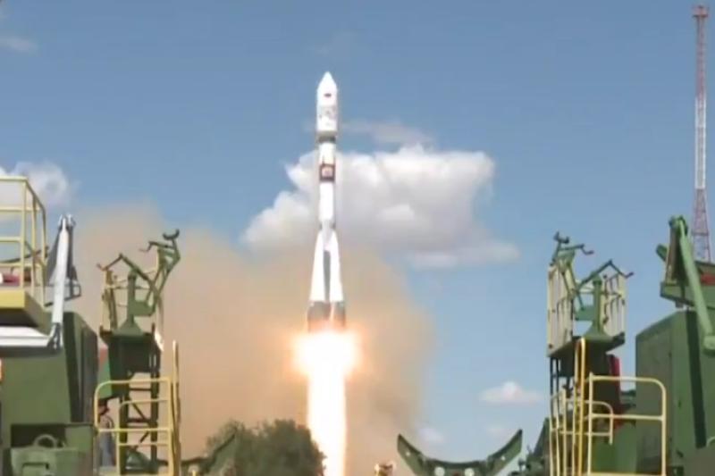 Россия создаст инфраструктуру для межпланетных кораблей